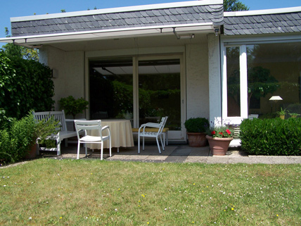 Bungalow in Bonn-Bad Godesberg